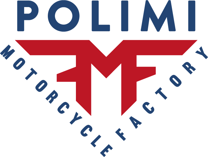 polimimotorcyclefactory logo